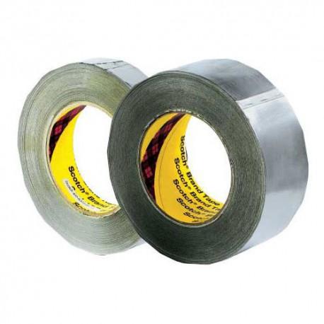 Adhesive lead