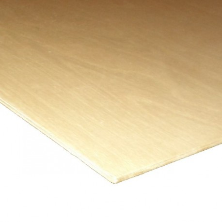 Plywood multi-layer 3mm