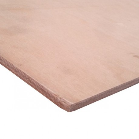 Plywood multi-layer 4mm