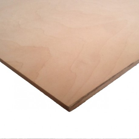 Plywood multi-layer 5mm