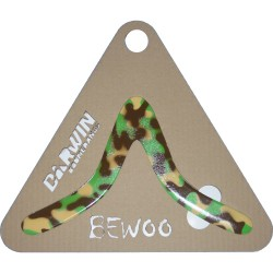 Bewoo Camo Green