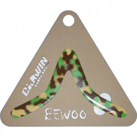 Bewoo Camo Vert