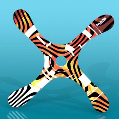 Sugar Glider- boomerang quadripale de loisir