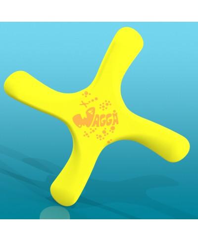 Wagga- boomerang d'intérieur en mousse
