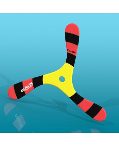 Slider - boomerang de vitesse et endurance