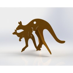 Target Kangaroo